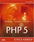 PHP 5 Unleashed