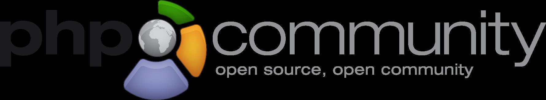 PHP Community Logo
